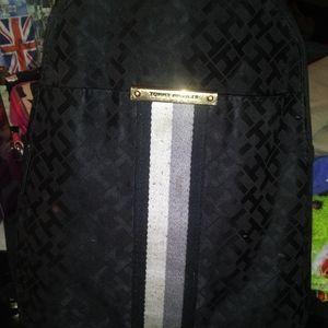 Tommy Hilfiger bookbag purse